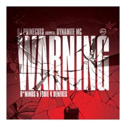 PRIME CUTS - Warning