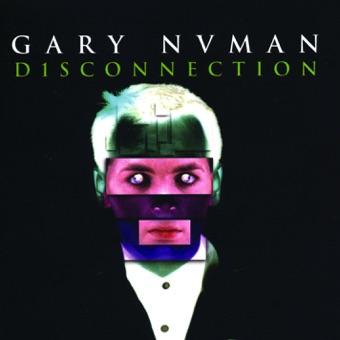 Disconnection – Gary Numan