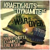 War Is Over (feat. Harry Shotta, Example & Erb N Dub) - Single, Krafty Kuts & Dynamite MC