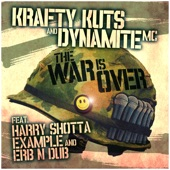 War Is Over (feat. Harry Shotta, Example & Erb N Dub) - Single