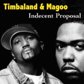Indecent Proposal (feat. Magoo)