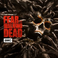 Fear the Walking Dead, Season 2 (iTunes)
