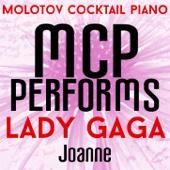 MCP Performs Lady Gaga: Joanne