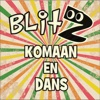 Komaan en Dans - Single