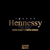 Hennessy (feat. Cassper Nyovest & Gemini Major)