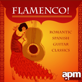 Flamenco! Romantic Spanish Guitar Classics