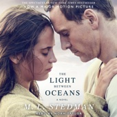 The Light Between Oceans: A Novel (Unabridged) - M L Stedman Cover Art
