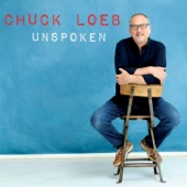 Chuck Loeb - Unspoken  artwork