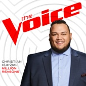 Million Reasons (The Voice Performance) - Christian Cuevas