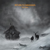 Return To Ommadawn - Mike Oldfield Cover Art