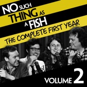 No Such Thing as a Fish: The Complete First Year, Vol. 2