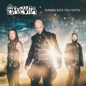 Apulanta - Valot pimeyksien reunoilla artwork
