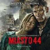 Miasto (feat. Piotr Cugowski)