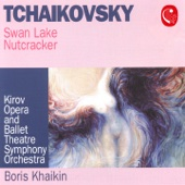 [Download] Swan Lake, Act II, Op. 20, TH 12: No. 13, Dances of the Swans, Pt 4. Allegro moderato