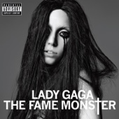 Telephone (feat. Beyoncé) - Lady Gaga Cover Art