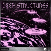 V/A Deep Structures Ep Part 5 - EP cover art
