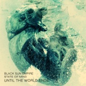 Until the World Ends - EP cover art
