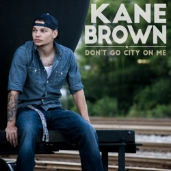 View album Don't Go City on Me - Single