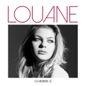 Louane - Je vole illustration