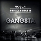 Gangsta (Radio Edit) - Single cover art