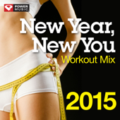 New Year New You Workout Mix 2015 (60 Min Non-Stop Workout Mix [130 BPM])