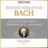 Toccata and Fugue, BWV 565: Toccata - Helmut Walcha