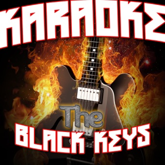 Karaoke – The Black Keys – EP – Ameritz Audio Karaoke