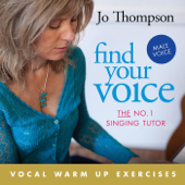 Find Your Voice Vocal Warm Up Exercises (Male Voice)