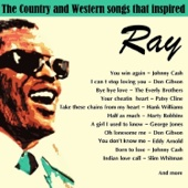 The Country and Western Songs That Influenced and Inspired Ray Charles