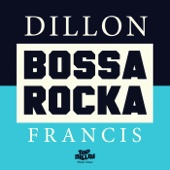 Bossa Rocka EP cover art