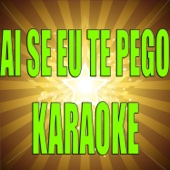 Ai Se Eu Te Pego (In the style of Michel Telo) (Karaoke)