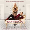 Mortdecai (Music from the Motion Picture), Geoff Zanelli & Mark Ronson