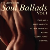 The Very Best of Soul Ballads, Vol. 1
