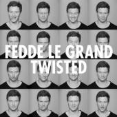 Twisted (Radio Edit) - Single cover art