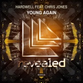 Young Again (feat. Chris Jones) - Single