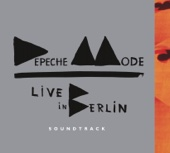 Live in Berlin Soundtrack cover art