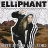 Never Been In Love (Remixes) - EP