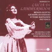 Lucia di Lammermoor, Act II: Chi mi frena in tal momento?