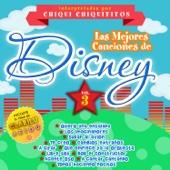 Las Mejores Canciones de Disney Volumen 3