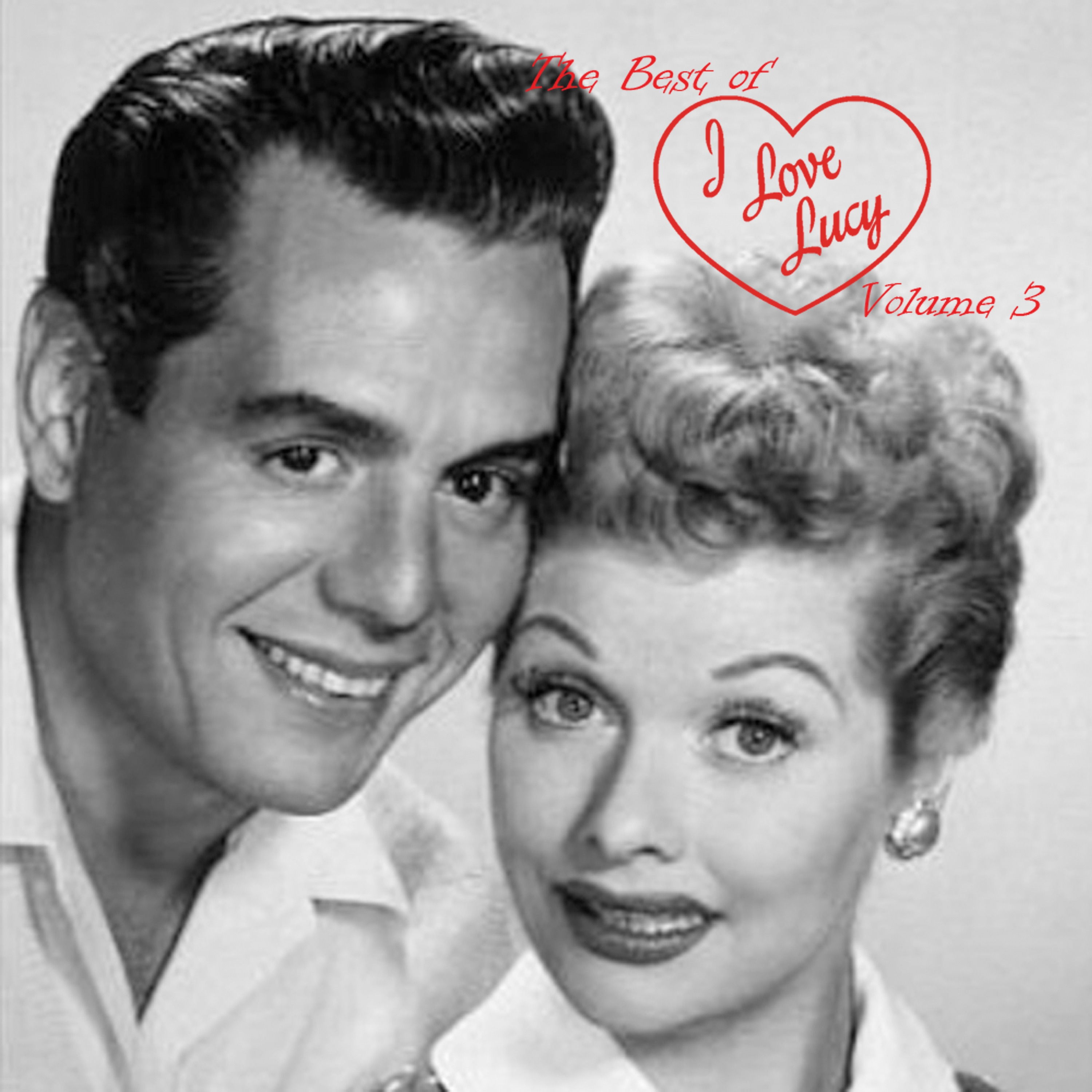 Best Of I Love Lucy Vol 3 On Itunes
