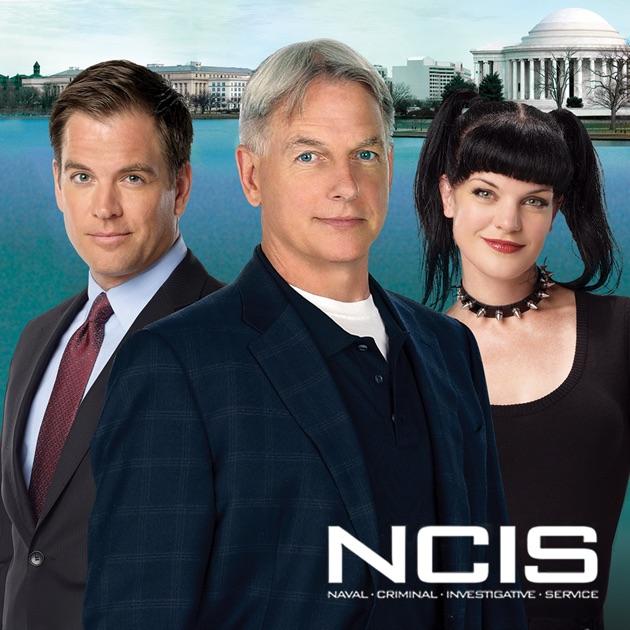 NCIS, Season 11 On ITunes