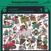 Kasperlitheater Nr. 1