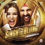 THE SINGH IS BLIING – The Singh Is Bliing Rap
