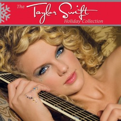 View album The Taylor Swift Holiday Collection - EP