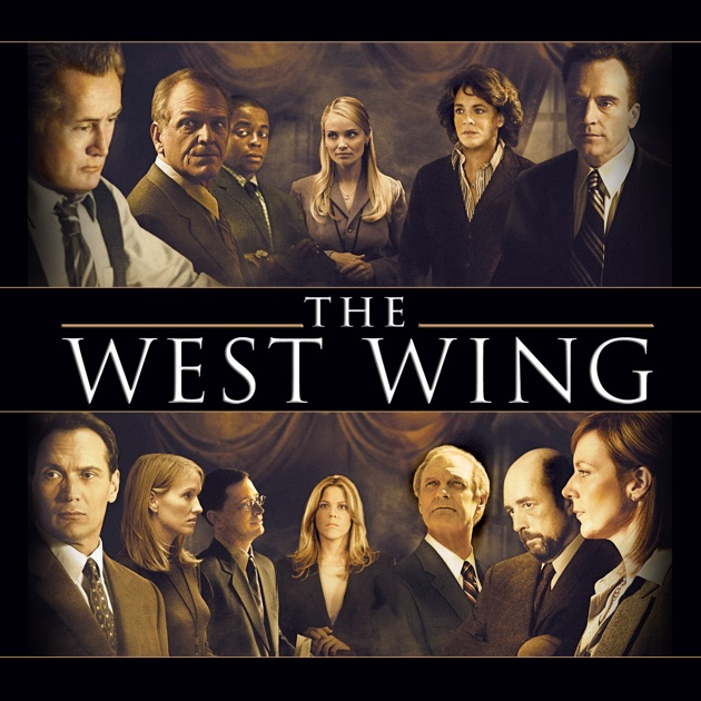 The west wing season 7 on itunes - The west wing ...