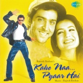 Kaho Naa Pyaar Hai (Original Motion Picture Soundtrack) [With Dialogues]