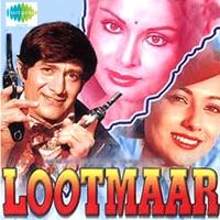 Lootmaar (Original Motion Picture Soundtrack) - Lata Mangeshkar