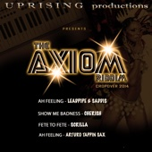 Ah Feeling - Leadpipe & Saddis