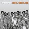 Imagem em Miniatura do Álbum: The Essential Earth, Wind & Fire