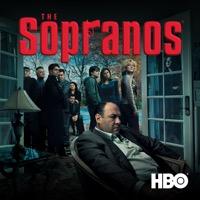 The Sopranos, Season 6, Pt. 1 (iTunes)